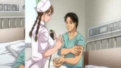 L'infirmière qui arrosait ses patients